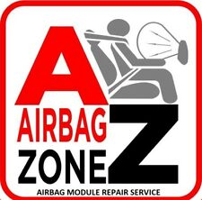 ACURA TSX SRS AIRBAG MODULE RESET SERVICE RESTRAINT CONTROL REPAIR SERVICE