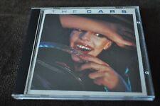The Cars - The Cars CD 1978 / 19?? Elektra Canada
