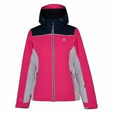 Dare2b Women's Validate Ski Jacket - Pink