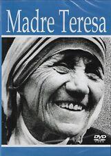 Madre Teresa Dvd Brand-New Fast Shipping!