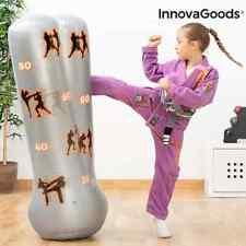 Saco de Boxeo de Pie Hinchable para Niños InnovaGoods Gadget Kids