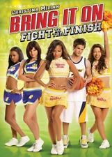 Bring It on: Fight to the Finish [New DVD] Ac-3/Dolby Digital, Dolby, Dubbed,