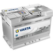 Batería coche VARTA Start-Stop Plus AGM E39 70Ah 760A