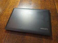 PC portable LENOVO-ideapad 320-17kb