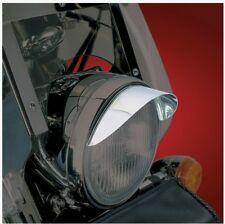 "Suzuki C90 Boulevard & 1500 Intruder VL1500LC CHROME 7"" smooth headlight ""VISOR"""