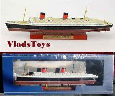 Atlas luxurious Ocean liners 1:1250  Cunard Line RMS Queen Elizabeth 7572-012