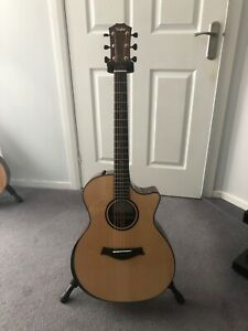 Taylor acoustic guitar - Custom Built to Order - Pristine Condition