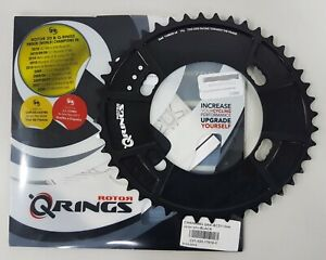 Rotor QRings BCD110x4 11-Speed Shimano Aluminum Road Inner Chainring (38T,44T)