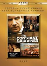 Constant Gardener DVD Movie Aus Express