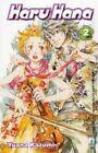 manga STAR COMICS HARU HANA numero 2