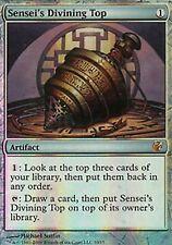 *MRM* ENG Toupie de Divination du Sensei - Sensei's Divining MTG From the vault