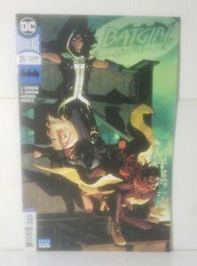 Batgirl Birds And The Of Prey 20 (2018 DC COMICS)[ ADAM HUGHES  VARIANT] NM+