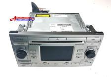 Ford Galaxy MONDEO S-MAX Radio-Navigation 7M2T18K931AC Code No Conocido