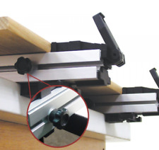 Back to Back Joiners - Progrip Straight Edge Tool Guide and Clamp