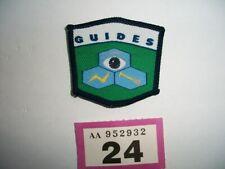 1995Science & TechnologyCollective Emblem