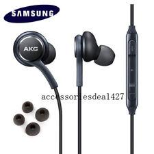 OEM Orginal Samsung S9 S8+ Note 8 AKG Earphones Headphones Headsets Ear Buds