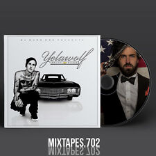 Yelawolf - Trunk Muzik Mixtape (Full Artwork CD Art/Front/Back Cover)