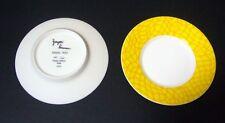 """YAYOI KUSAMA """"Infinity Nets"""" Limited Edition Plate"""