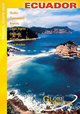 Globe Trekker: Ecuador DVD Region 1, NTSC