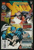 PROFESSOR XAVIER AND THE X-MEN US MARVEL COMIC VOL1 # 2/'95
