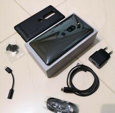 Sony xperia xz2 premium black 6/64 garanzia    Huawei Xiaomi redmi oppo samsung