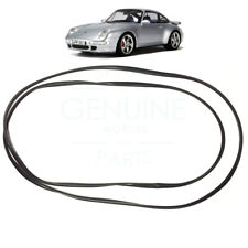 front car window rubbers ebay Jaguar XF porsche 911 coupe cabrio 993 windscreen rubber seal 1993 1997 99354192500