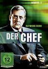 Der Chef Staffel 3 Neu und Originalverpackt 6 DVDs mit Raymond Burr