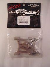 Miniature Aircraft Furion 6 Upper Main Shaft Bearing Block MA129-40 NIP
