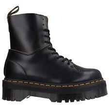 Dr.Martens Unisex Boots Jadon Decon Casual Ankle Lace-Up Platform Leather