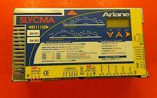 SLYCMA 51893 ARIANE LASER POWER SUPPLY 180W 220/240V      5C