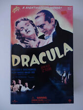 SIDESHOW 12'' UNIVERSAL MONSTER FIGURE: RENFIELD FROM DRACULA