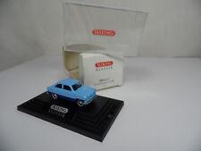 sw1761, Wiking Ford Taunus 12 M 1:87 BOX mint 7990629