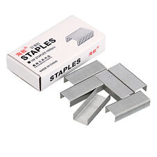 Heavy Duty 1000pc #10 Staples Tacker Gun Upholstery Home office School Supplie
