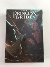 NEW The Princess Bride Playing Cards Stormin da Castle by Albino Dragon