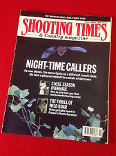 Shooting Times & Country : Magazine : 1993 - May 27th