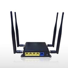4G LTE-Advanced Unlocked Router Modem Hotspot 600Mbps AT&T T-Mobile OpenWRT