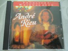 Andre Rieu - Fröhliche Weihnachten - CD Christmas