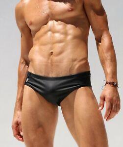 RUFSKIN Swimwear FUEGO Swimsuits Fully Rubberized Swim-Briefs Mini Sunga