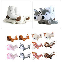 Cute Skates Blades Soaker Animal Child Ice Skate Boots Blade Cover Accessories