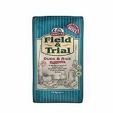 Skinner's Field & Trial Duck & Rice Hypoallergenic - 15kg - 504636
