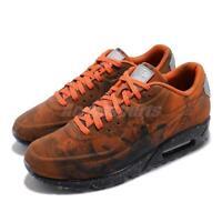 Nike Air Max 90 QS Mars Landing Stone Orange Reflective Limited CD0920-600