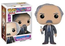 "Willy Wonka 10246 ""pop Vinyl Grandpa Joe"" Figure"