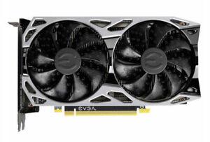 EVGA NVIDIA GeForce GTX 1660 Super 6GB GDDR6