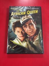 African Queen (Dvd) Brand New Sealed L@K
