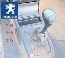 Peugeot compatible 5 speed gear knob - 205, 309, 305 GTI UK SHIPPED- BRAND NEW