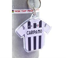 Carpano Cycling Team 1959 Cotton Cycling Jersey Keyring Giro d'Italia Rapha
