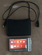 Archos 604 WiFi Silver (30 Gb) Digital Media Mp3 Video Player