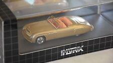 Matrix MAX40102-061 - Alfa Romeo 6C Pininfarina cabriolet or metal 1946  1/43