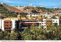 Spain Hotel Santa Catalina Las Palmas de Gran Canaria