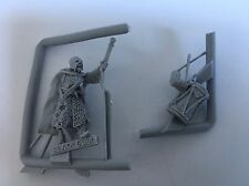Black Guard of Barad-Dur Drummer Finecast Battle Games in Middle Earth LOTR